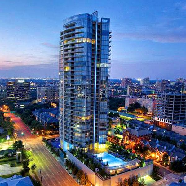 Azure Luxury Condominiums