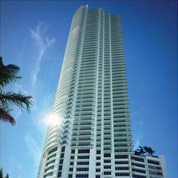 Biscayne Bay Residential Condominiums