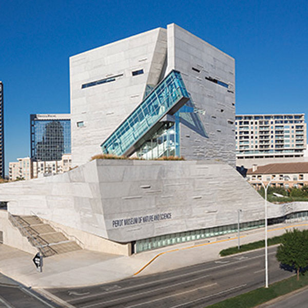 Perot Museum of Natural Science