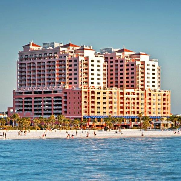 Aqualea Resort