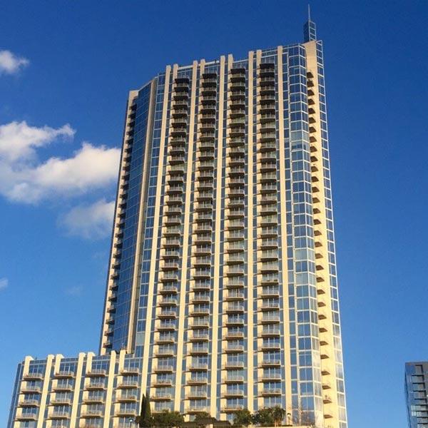 Ashton Austin Residential Condominiums