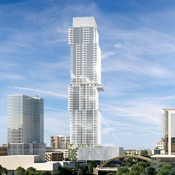The Independent Residential Condominiums