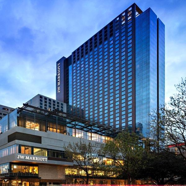 JW Marriott Luxury Hotel & Resort