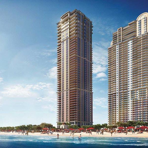 Mansions at Aqualina Residential Condominiums