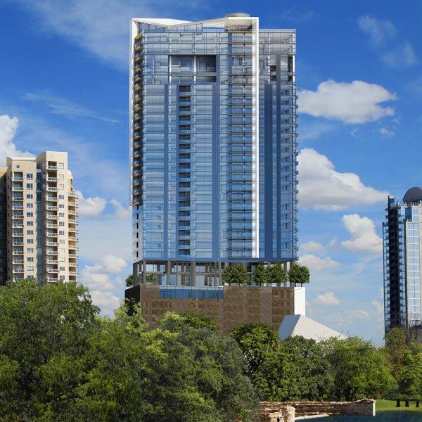 70 Rainey Street Residential Condominiums